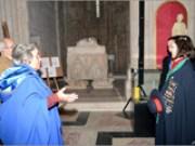 III Capítulo Confraria Marmelada Odivelas - Capeia Arraiana