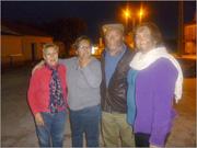 Magusto - ARCO - Ozendo - Elisabete Robalo - Capeia Arraiana