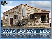 Casa do Castelo - Sabugal © Capeia Arraiana (orelha)