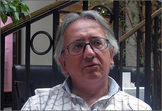 Ramiro Matos encabeça a lista candidata à direcção da Casa do Concelho