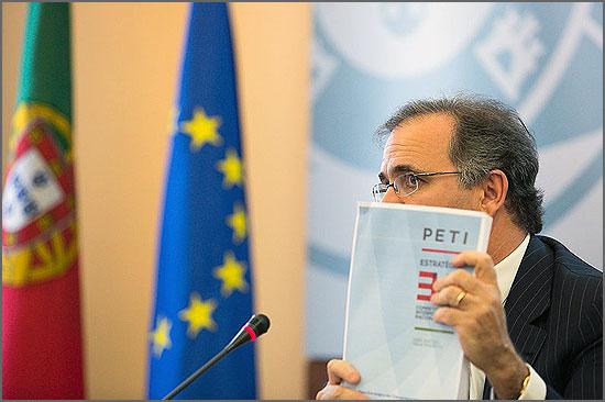 Apresentação do PETI