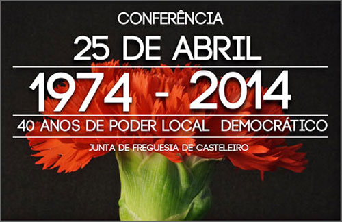 Evocar o poder local democrático