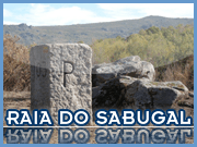 Raia do Sabugal - Capeia Arraiana (orelha)
