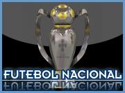 Futebol Nacional - © Capeia Arraiana