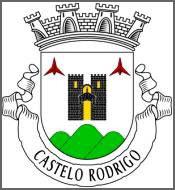 Brasão de Castelo Rodrigo