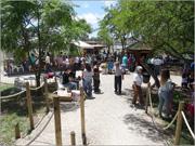 10.º Convívio de Badamalos no Seixal, em Almada - Capeia Arraiana