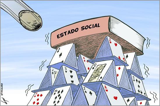 Estado Social - Capeia Arraiana
