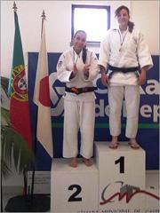 Judoca Carla Vaz - Sporting Clube Sabugal - Capeia Arraiana