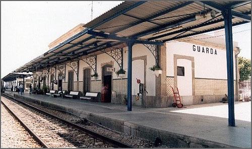 Estação da Guarda