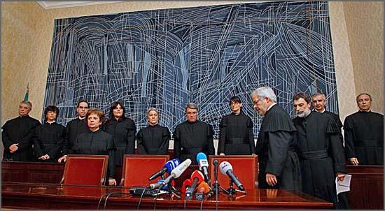 Desta vez o Tribunal Constitucional deixou respirar o governo