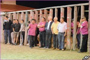 Capeia Arraiana Nocturna da Associação dos Amigos de Ruivós - 2014 - Capeia Arraiana (fotos: José Carlos Lages )