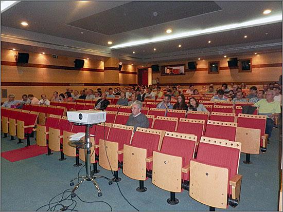 Assembleia Municipal vai até ao Soito