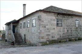 Solar de Nossa Senhora da Conceição, Sortelha - Adérito Tavares - Capeia Arraiana