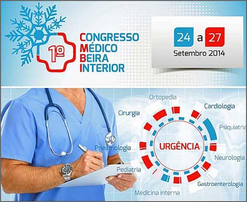 Congresso de Saúde na Guarda