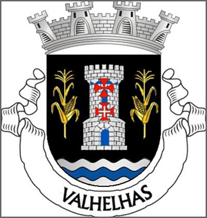 Brasão de Valhelhas