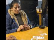 7.º Torneio de Sueca do Ozendo - Elisabete Robalo - Capeia Arraiana