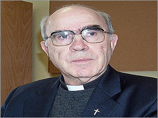 Há 35 anos D. António dos Santos iniciou as funções de bispo da Guarda - Efemérides - Capeia Arraiana