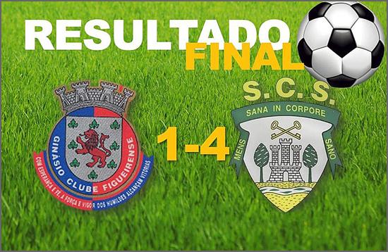 Sabugal ganhou em Figueira de Castelo Rodrigo