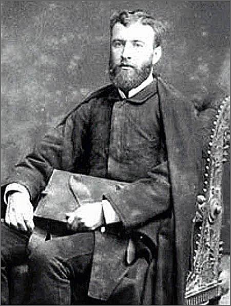Joaquim Manuel Correia nasceu há 157 anos na Ruvina