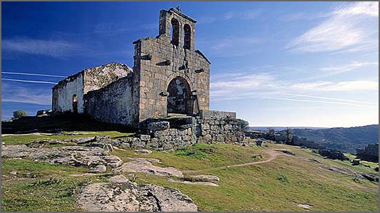 Há 796 anos D. Sancho II deu foral a Castelo Mendo