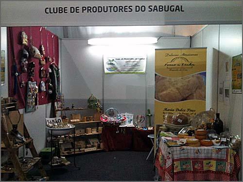 Os produtos do Sabugal