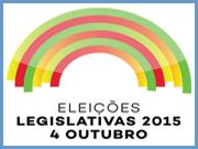 Eleições Legislativas 2015 - Capeia Arraiana (orelha)