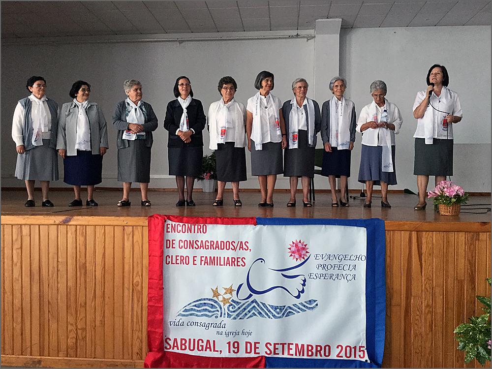 Franciscanas Missionárias da Mãe do Divino Pastor