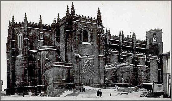 A Sé Catedral da Guarda é Monumento Nacional há 114 anos