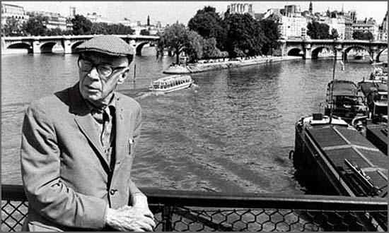 Henry Miller nasceu há 124 anos