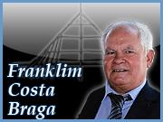 Franklim Costa Braga - Capeia Arraiana