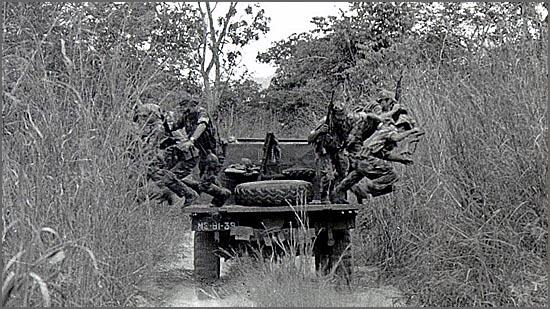 Há 55 anos teve início a guerra colonial, que se prolongaria por 13 anos