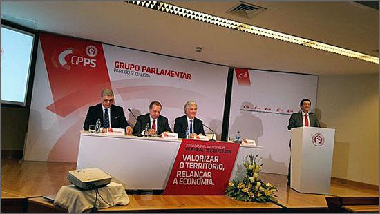 Jornadas Parlamentares do PS