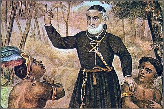 O Padre António Vieira nasceu há 408 anos