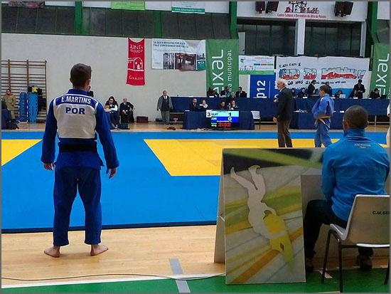 Emanuel Martins em destaque no Nacional de Juniores