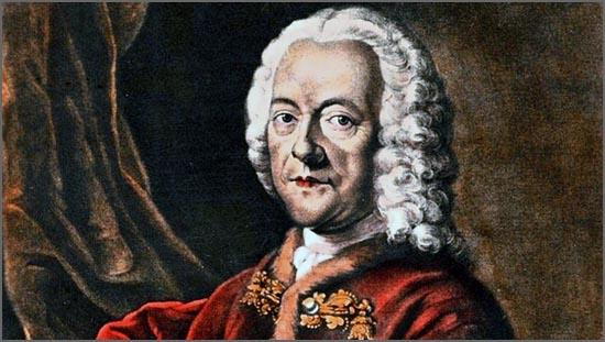 George Philipp Telemann