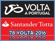78 Volta Portugal Bicicleta 2016 - Capeia Arraiana
