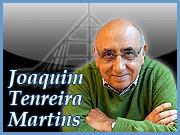 Joaquim Tenreira Martins - Capeia Arraiana
