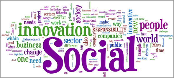 Innovation Social - César Cruz - Capeia Arraiana