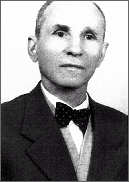 Francisco Maria Manso (1892 - 1982)