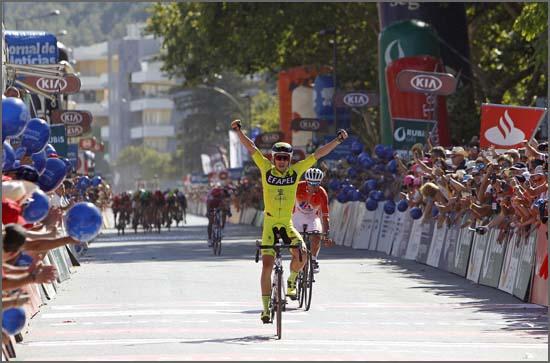 Daniel Mestre venceu em Setúbal