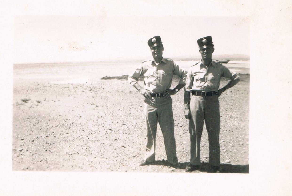 A Guarda Fiscal estava implantada junto à linha de fronteira