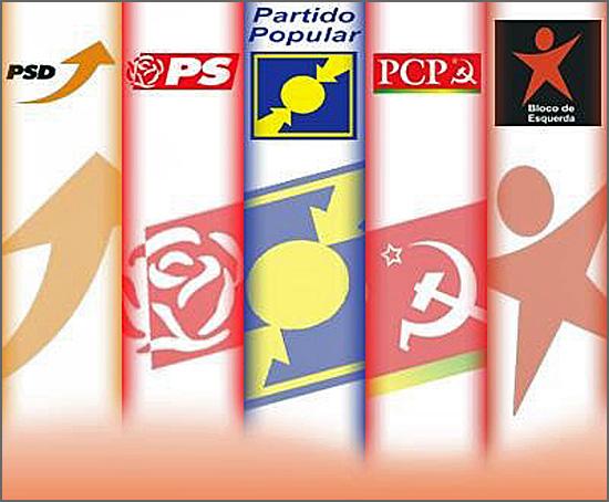 Todos os partidos que elegem deputados são financiados