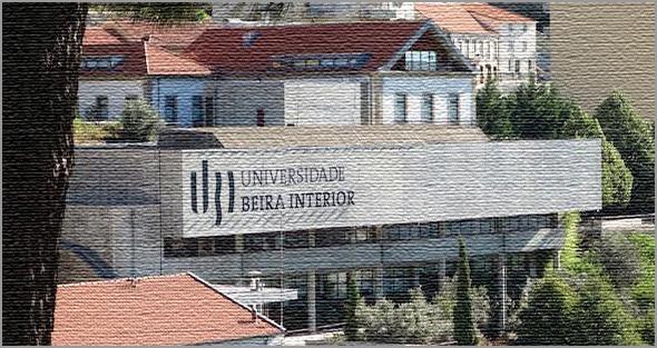 UBI - Universidade Beira Interior - Capeia Arraiana