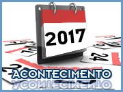 Acontecimento do Ano 2017 - Capeia Arraiana