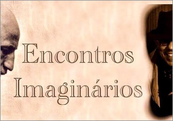 Encontros Imaginários no Fundão - António José Alçada - Capeia Arraiana