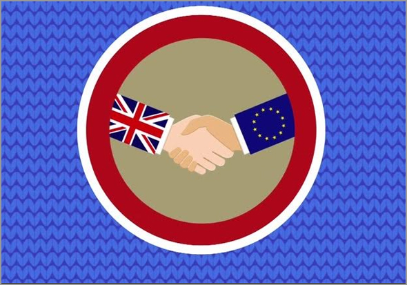 Brexit - To be or not to be? - Capeia Arraiana