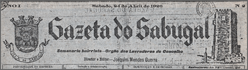 Gazeta do Sabugal