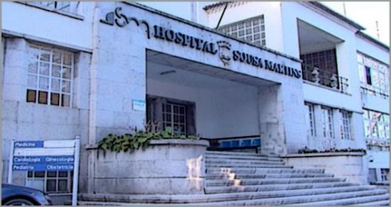 Pavilhão 5 do Hospital da Guarda: novidades em breve?