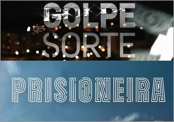 Novelas «Golpe de Sorte» da SIC e «Prisioneira» da TVI disputam liderança nas audiências