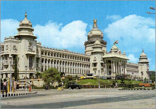 Assembleia de Bangalore